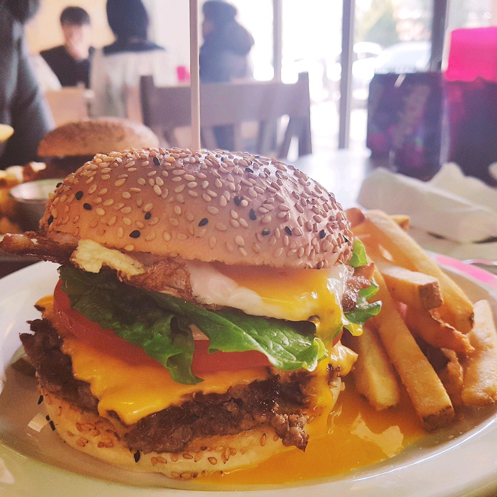 Gilbert's Burger & Fries Pictures - 1545-5, Seocho-dong, Seocho-gu, Seoul
