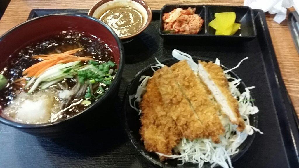 청담돈까스 사진 - 서울시 강남구 역삼동 826-37