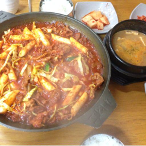 향기고을 사진 - 서울시 용산구 한남동 263-16