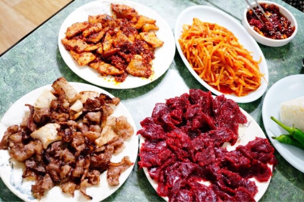 왕거미식당 사진 - 대구시 중구 동인동4가 179