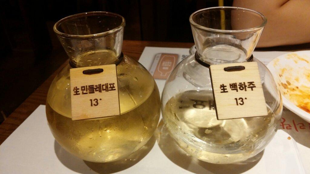 느린마을양조장 사진 - 서울시 서초구 서초동 1316-28