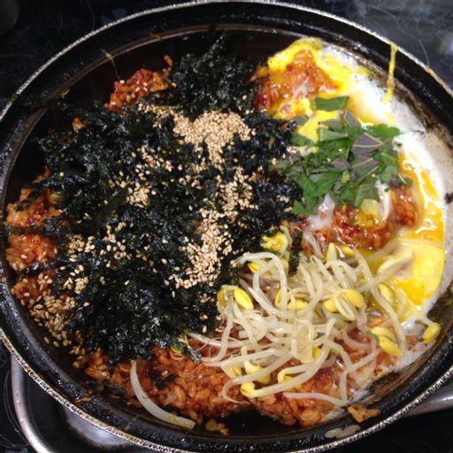 뽀빠이분식 사진 - 서울시 송파구 신천동 7
