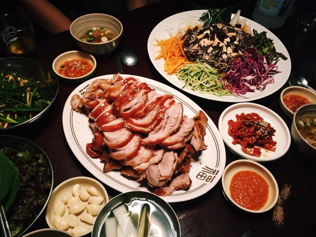 리북집 사진 - 서울시 강남구 신사동 537-10