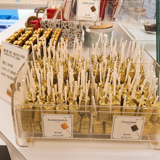 See's Candies Pictures - 19-3, Banpo-dong, Seocho-gu, Seoul