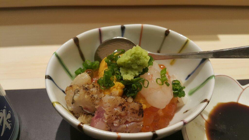 Sushi Komatsu Pictures - 624-19, Sinsa-dong, Gangnam-gu, Seoul, Korea