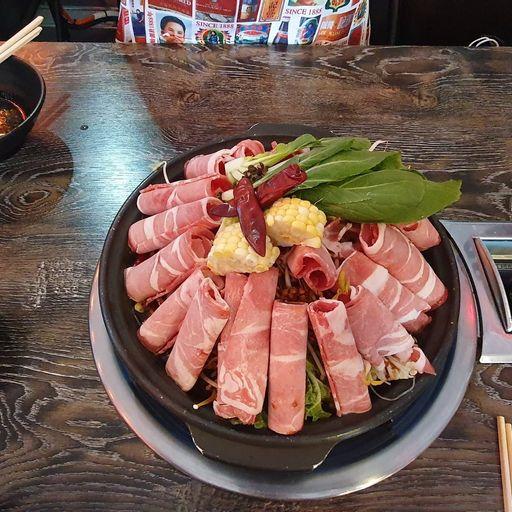 라라관 사진 - 부산시 부산진구 부전동 224-6