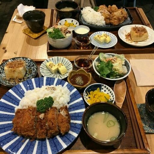Warabi Kitchen Pictures - 347-6, Hoegi-dong, Dongdaemun-gu, Seoul