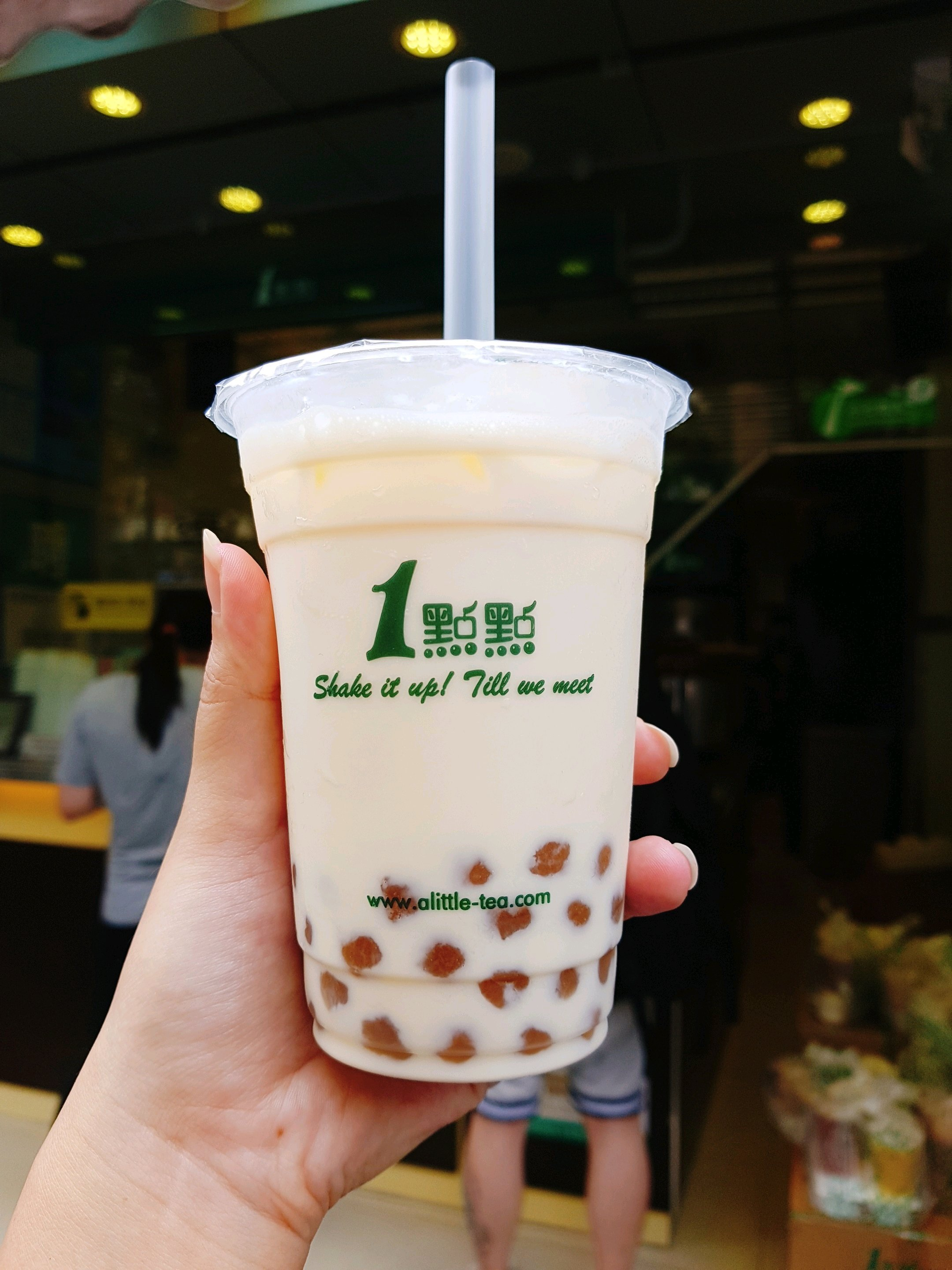 Image result for yi dian dian bubble tea