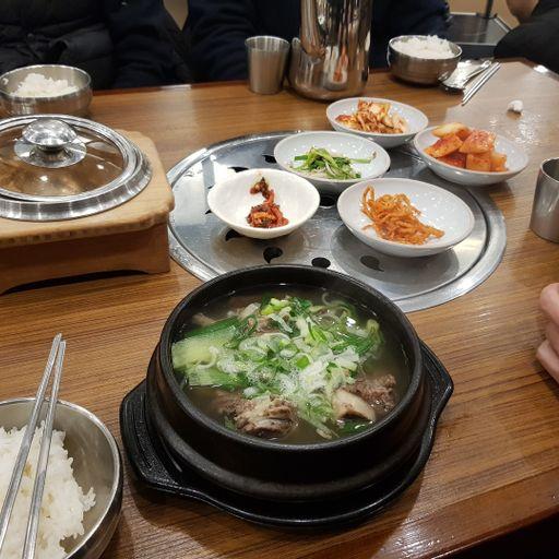 배꼽집 사진 - 서울시 영등포구 여의도동 23-8