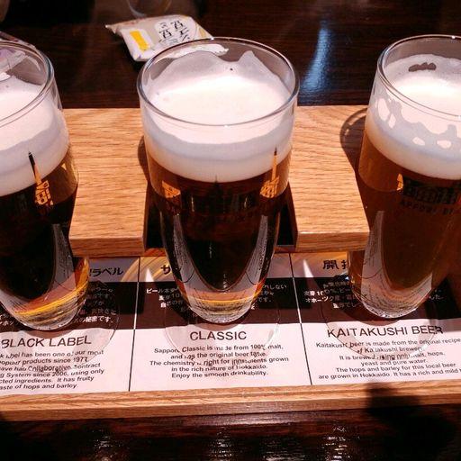 Sapporo Beer Museum 사진 - 9 Chome-1-1 Kita 7 Jōhigashi, Higashi-ku, Sapporo-shi, Hokkaidō