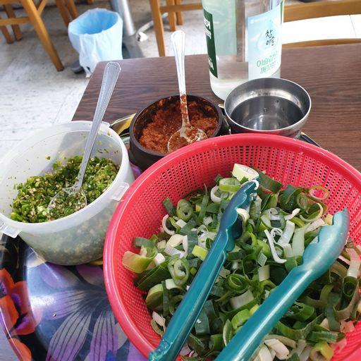 신곡식당 사진 - 경기도 의정부시 신곡동 447-41