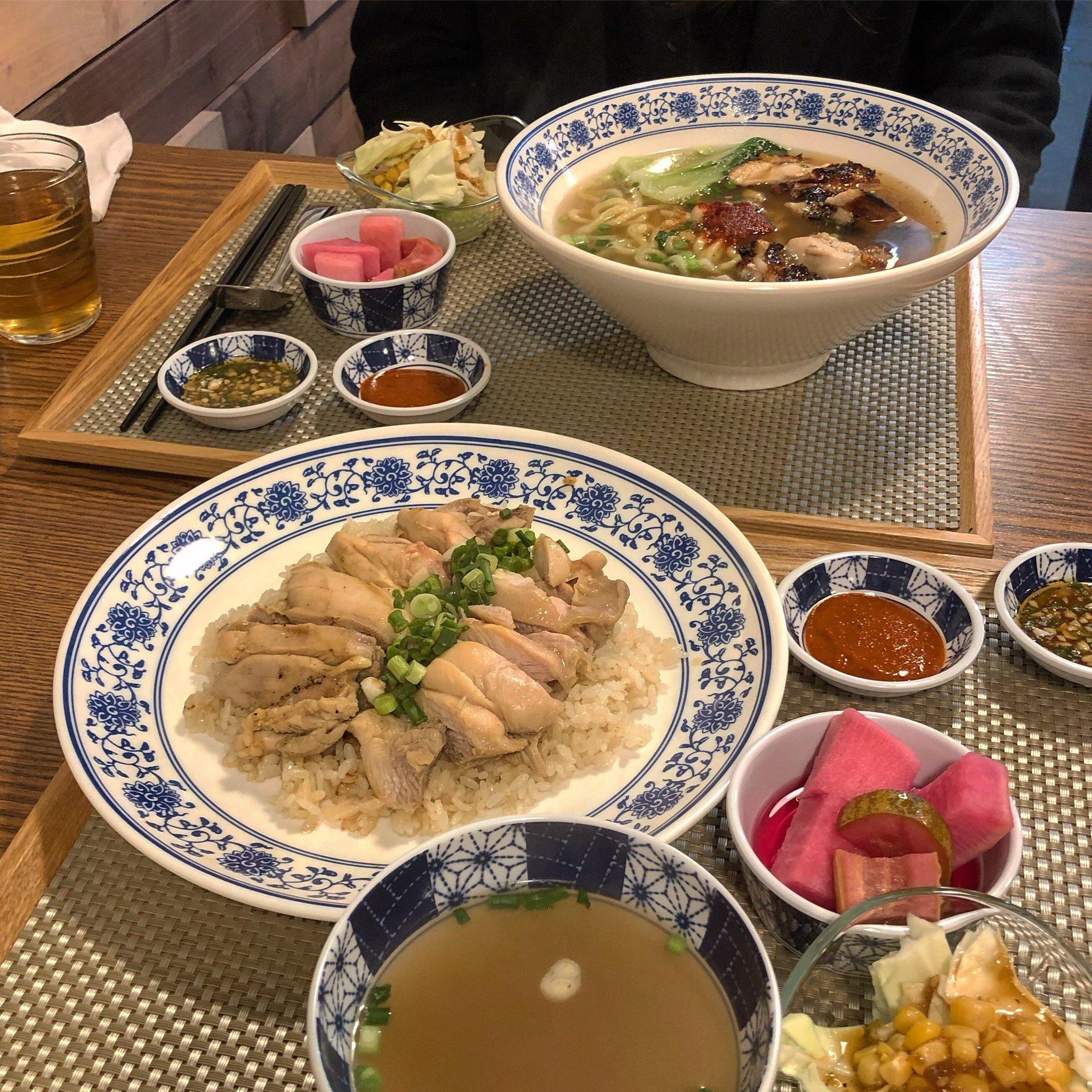 Mandarin Kitchen 만다린키친 Anyang Asian Mangoplate