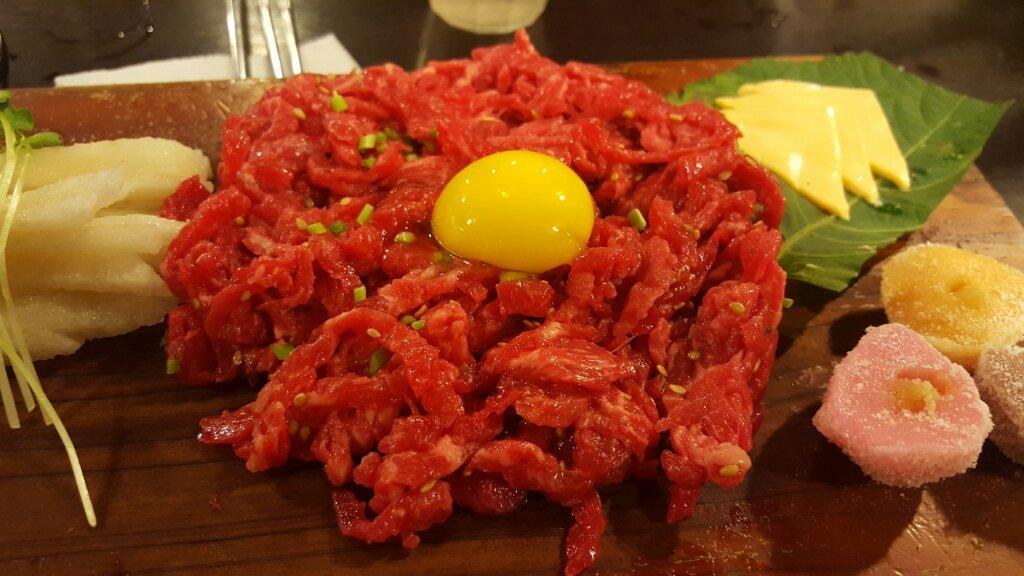 신촌 고기 맛집 사진