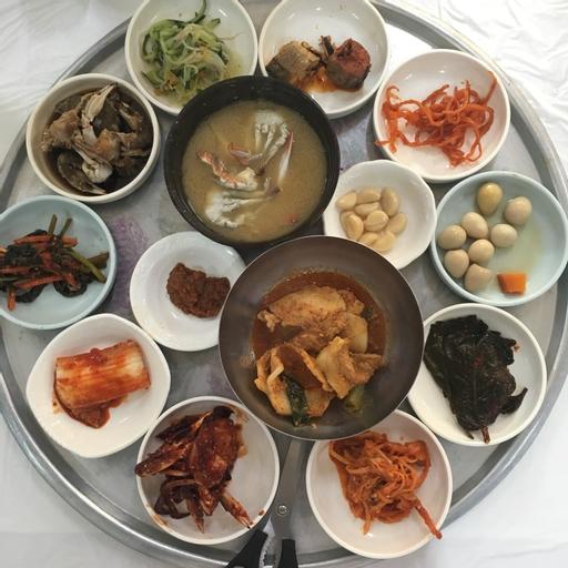 로타리식당 사진 - 전라남도 여수시 서교동 459