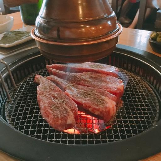 양식당더램키친 사진 - 서울시 강남구 신사동 529-6
