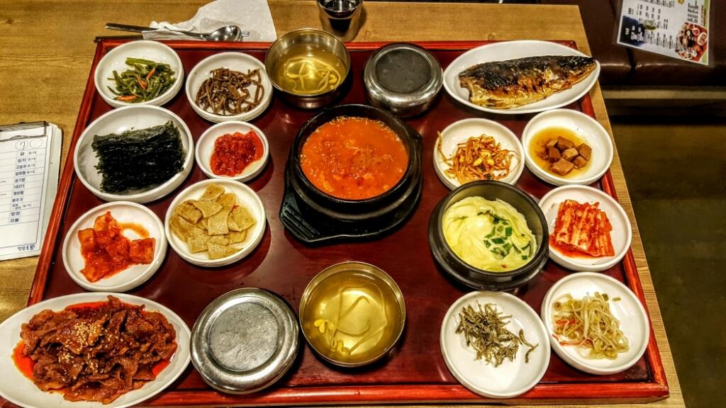 Cheongdam Gol Pictures - 19-17, Cheongdam-dong, Gangnam-gu, Seoul