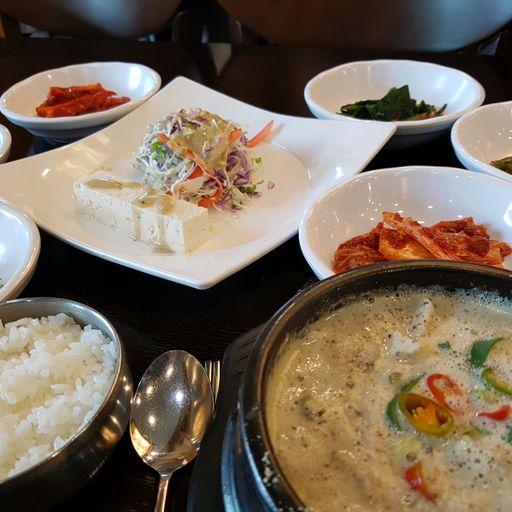 일심본가콩요리 사진 - 경기도 남양주시 와부읍 팔당리 773
