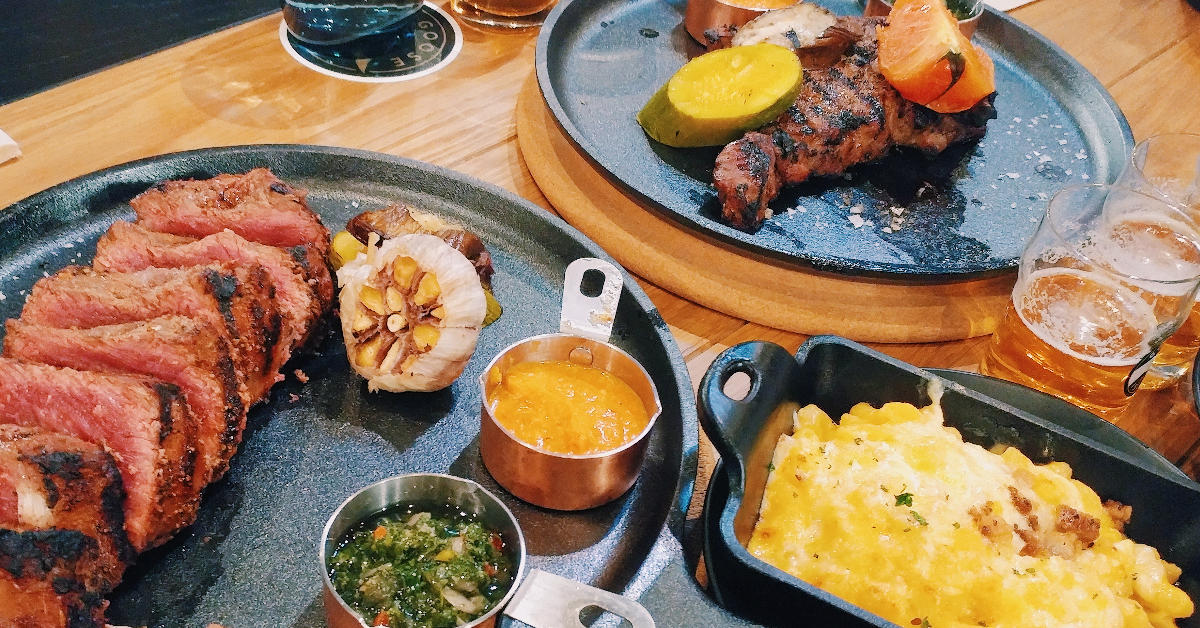 TOP 7 Restaurants in Gangnam for Tourists Pictures