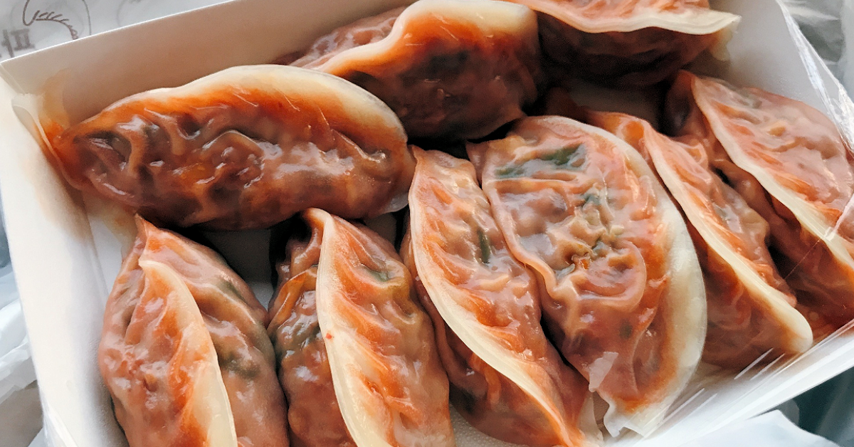 TOP 10 Korean Dumpling Spots Pictures