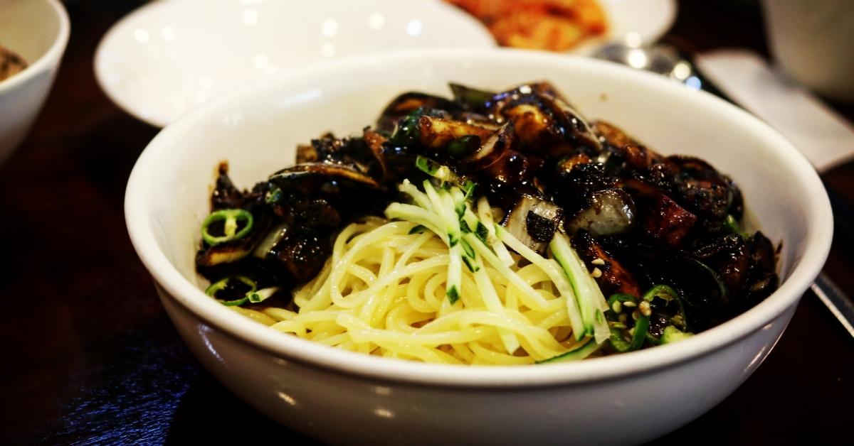 TOP 20 Jajangmyeon Restaurants Pictures