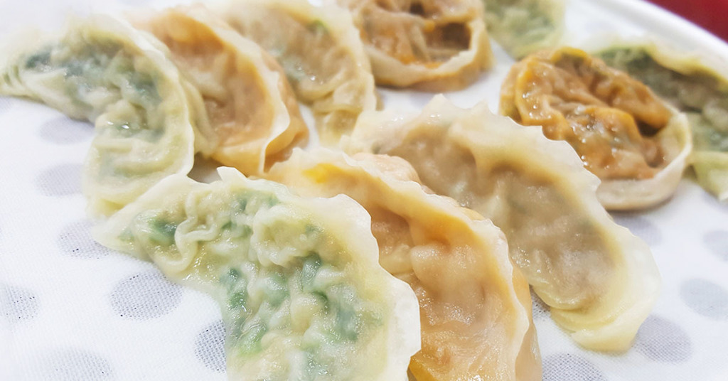 Best Steamed Dumplings Pictures