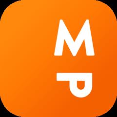 MangoPlate App Logo
